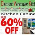 Kitchen Cabinets on Sale - Honey Oak Shaker