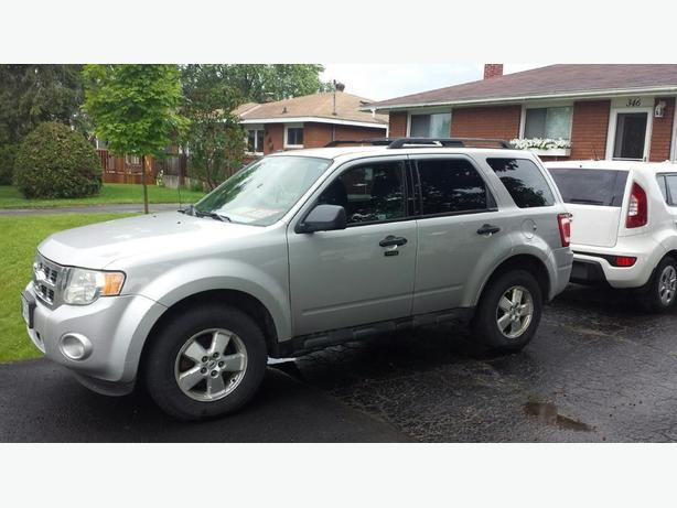 2009 ford escape, xlt, loaded, 200 k,