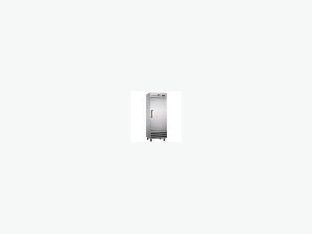 Kelvinator Single Solid Door Freezer - KCBM23F