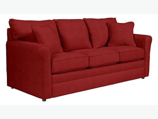 La-Z-Boy Leah Premier Queen Sleeper Sofa - Brand new - Unused