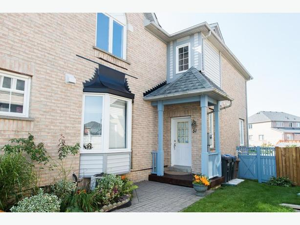 **SOLD** 51 Hickorybush Ave Brampton Real Estate MLS Listing