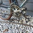 Rare Dutch Made Koga Randonneur - Complete and original
