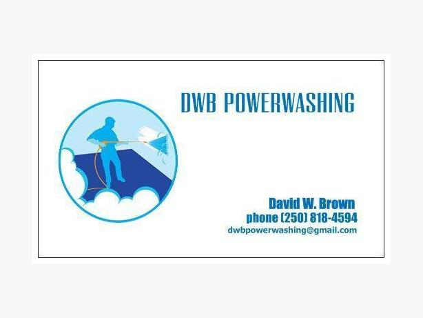 Powerwashing
