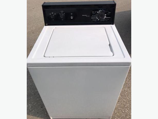 Kenmore Heavy-Duty Washer