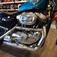 1995 Harley Davidson XLH 1200cc Sportster @ Tuff CIty Powersports