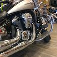 2011 Kawasaki Vulcan 900 LT Cruiser Motorcycle LOADED!!  @ TUFFCITY
