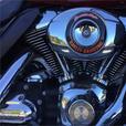 2007 Harley-Davidson® FLHTCUI