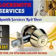 Affordable Door Locks & Locksmiths Services in Red Deer