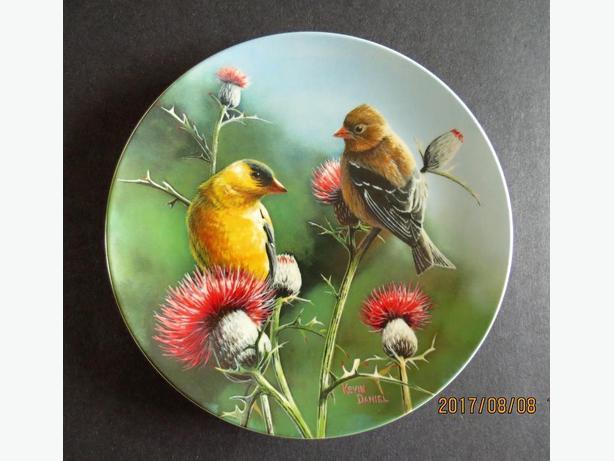 Encyclopaedia Britannica Birds of Your Garden