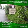 Bachelor Apartment Close to Town in Duncan