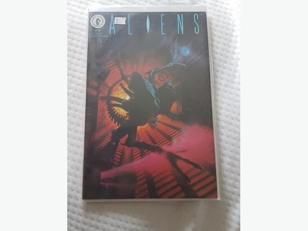 Aliens #1 of 4