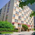 In Toronto Clean 1 bedroom Oriole Suites Available October