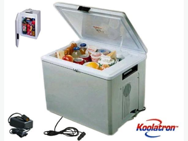 Koolatron ~ AC/DC Chest Cooler