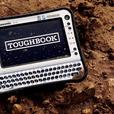 RUGGED PANASONIC TOUGHBOOK LAPTOPS - WATERPROOF