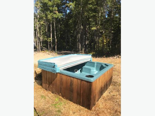 Hot tub obo
