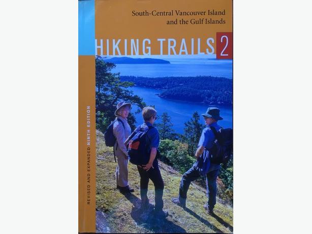 Hiking Trails 2 (Van Isle Guide) by