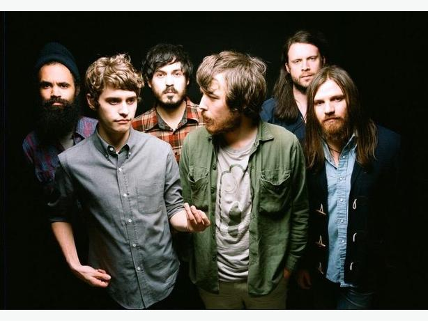 1 ticket for Fleet Foxes at Malkin Bowl SEPT 13