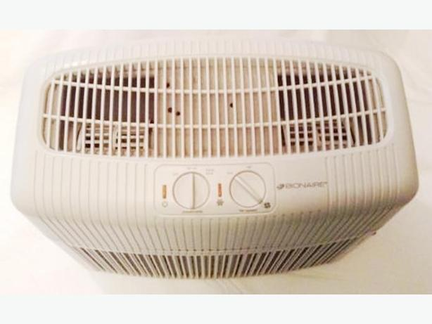 Bionaire LC0760 HEPA Air Purifier Cleaner - Perfect Working Condition