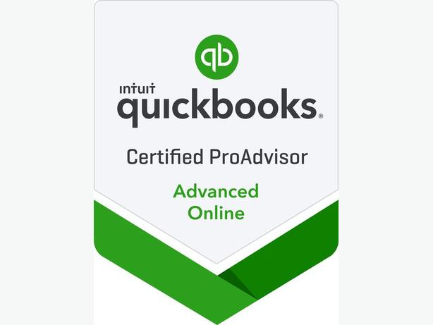Professional  Bookkeeping  & Consulting   ~ Quickbooks~