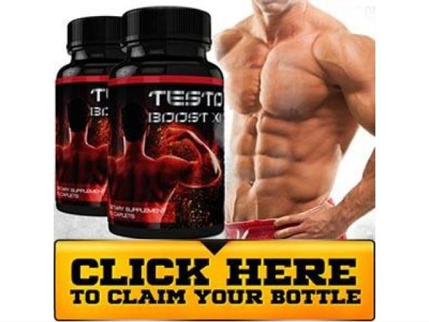 Testo Boost XL Where to Buy and Free Trial