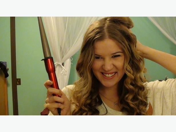 INFINITI by CONAIR HAIR WAND