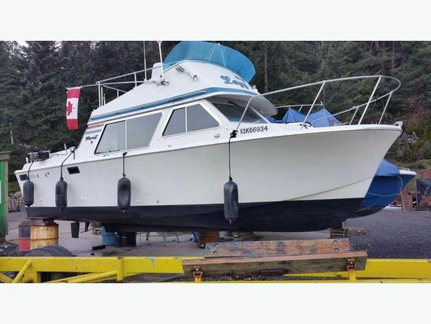 73 classic 26ft tollycraft