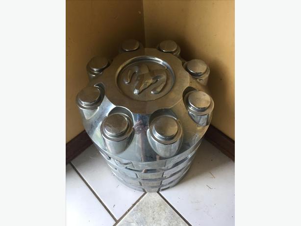 Dodge Hub caps