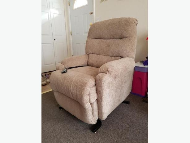 Power recliner - Like new