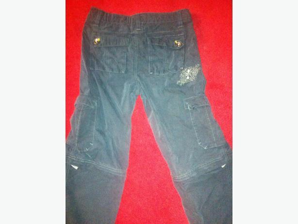 Size 10-12 Boys Freefall pants/shorts