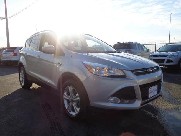 2015 Ford Escape SE I5959 INDOOR AUTO SALES WINNIPEG