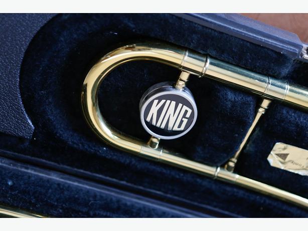 King Trombone