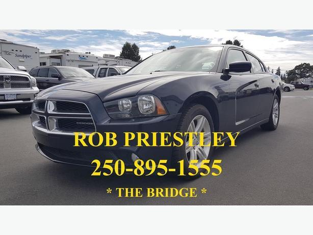 2011 DODGE CHARGER * HEATED SEATS * SUNROOF * ROB PRIESTLEY THE BRIDGE *