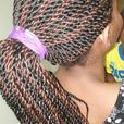 African Hair Stylist