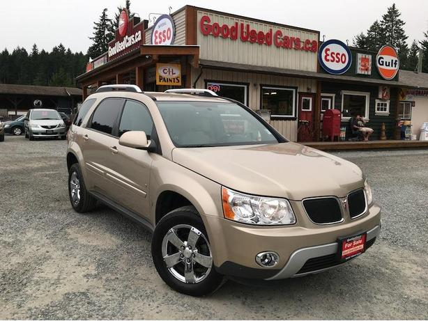 2008 Pontiac Torrent Only 159,000 KM
