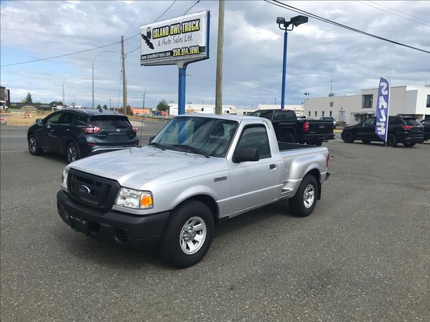 2010 Ford Ranger XL *5 Speed manual for only $79 bi-weekly!*