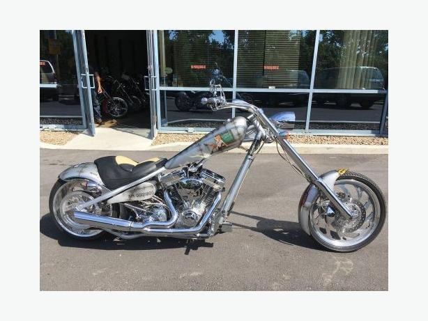 2005 American Ironhorse  For Sale