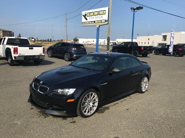 2011 BMW M3 - *Fully loaded, luxury sports car only $359 Bi-Weekly!*