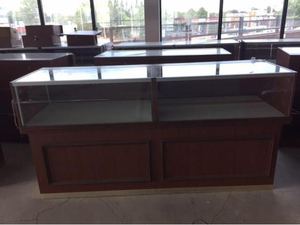 Comptoirs Bijouterie/ Jewellery counters