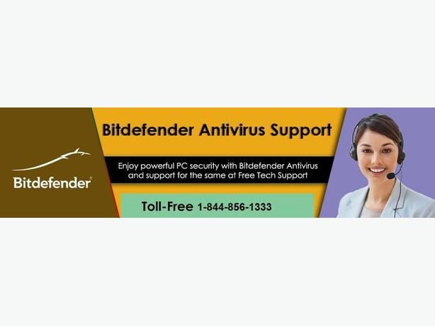 How To Download And Install Bitdefender 2018 On Windows?