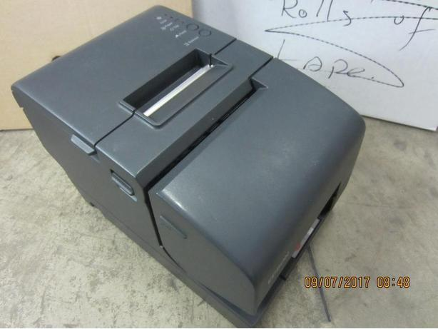 Epson M253A TM-H6000IV POS receipt & slip printer