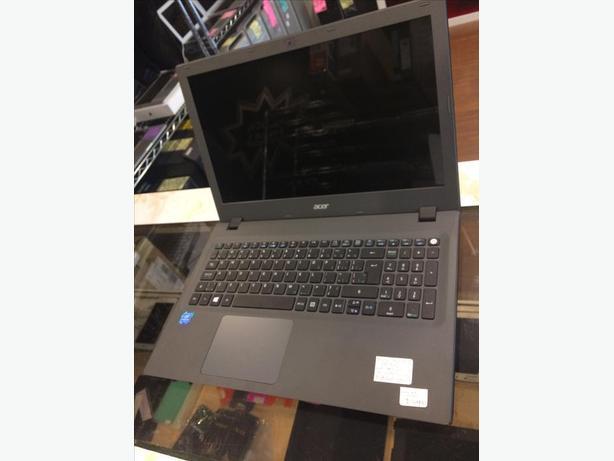 """15"""" Acer Aspire 1.6 GHz 8 GB DDR3 1 TB HD Laptop w/ Warranty!"""