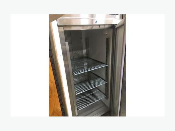 Restaurant Equip Auction Sat 16th-Freezers
