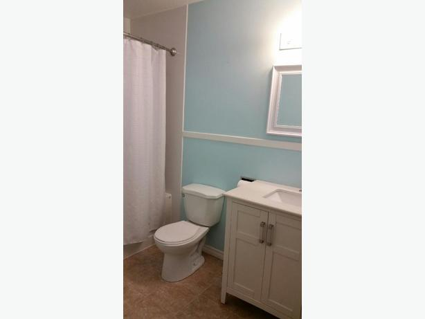 3 bedroom, 1.5 bath townhouse for rent by U of R