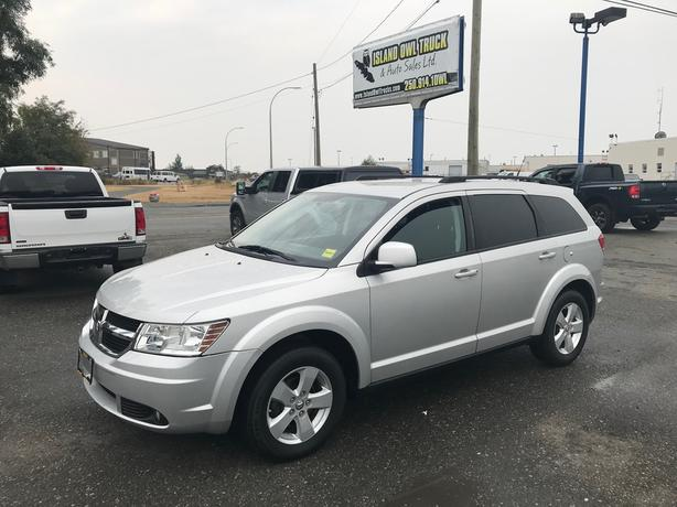 2010 Dodge Journey SXT *7 Passenger for only $125 bi weekly!*