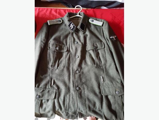 Replica ww2 German uniform