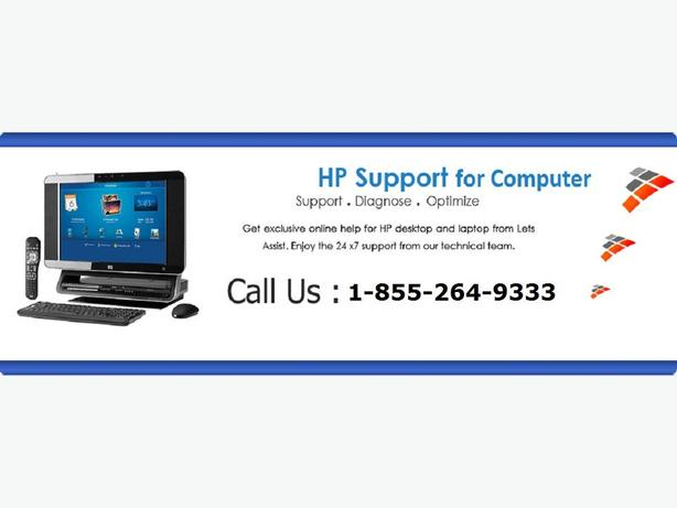 How To Contact HP Customer Support Number Canada