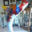 """RARE Find """"The Orca"""" at The Old Attic"""