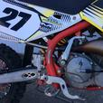 2015 Cobra CX65 Race ready
