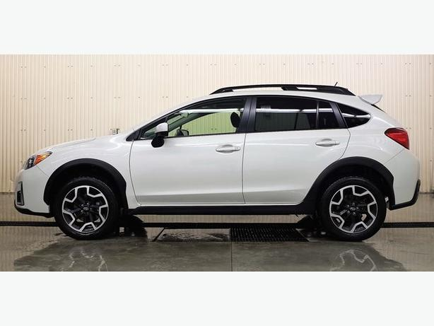 2015 Subaru Crosstrek Sport w/Tech pkg
