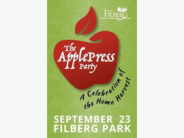 Filberg's ApplePress Party